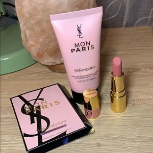 Yves Saint Laurent Lipstick Bundle of 3